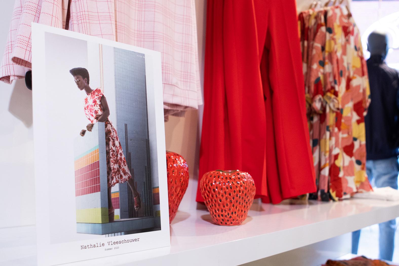 Trio Fashion kledingwinkel Torhout